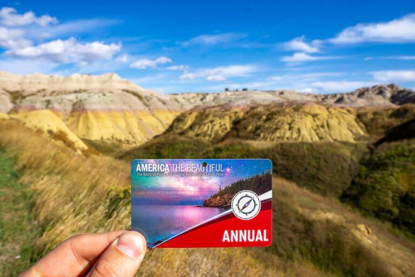 America the beautiful national park pass is it worth the money?