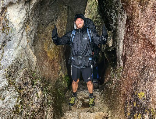 mark Kristen where are those Morgans packing guides for long term and short term travel list of essential travel items carry on and backpack electronics sports hiking and electronics