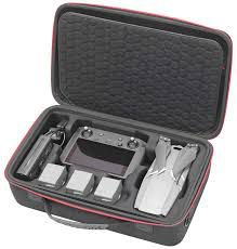 Drone Case for DJI photography lovers gift guide ideas