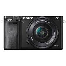 Sony A6000 camera is one of the best entry level mirrorless cameras money can buy