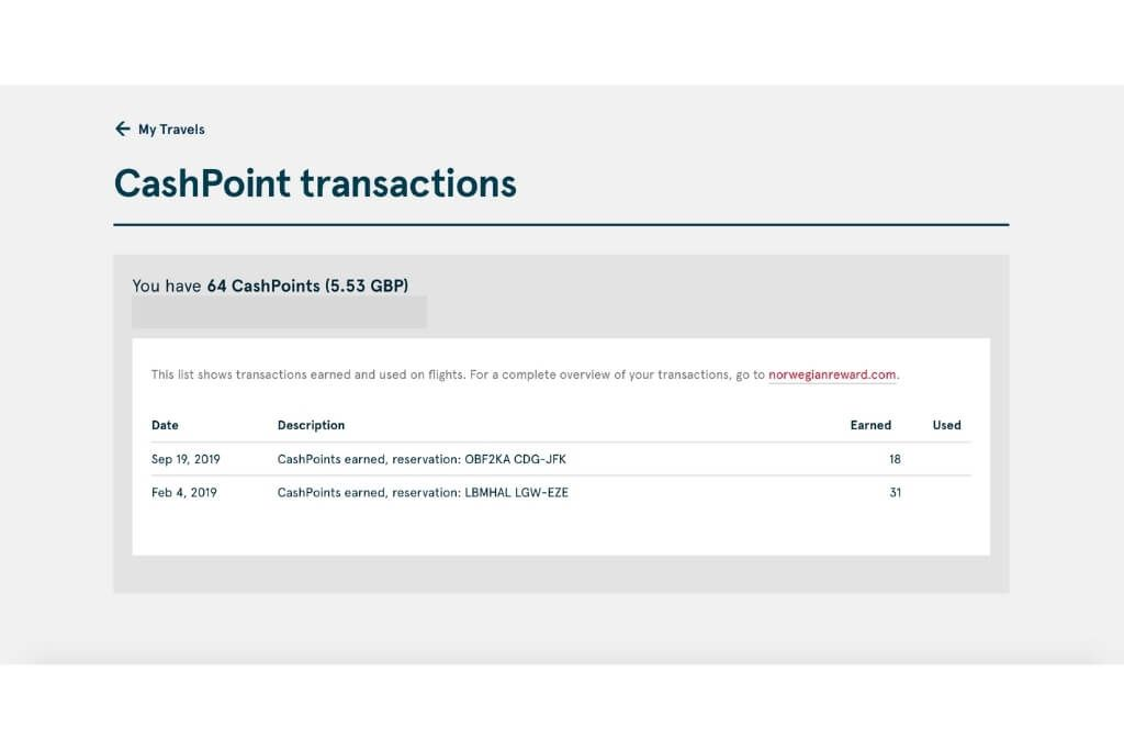 Use Air Miles and Travel Rewards Credit Cards To Accrue Points and Use To Pay For Airfares