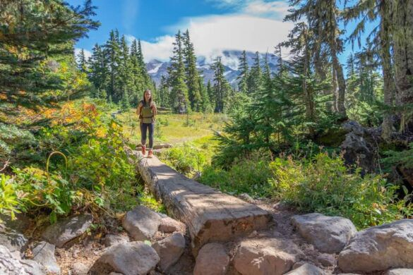 Best Outdoorsy Gift Ideas For Women Who Love Outdoor Adventure