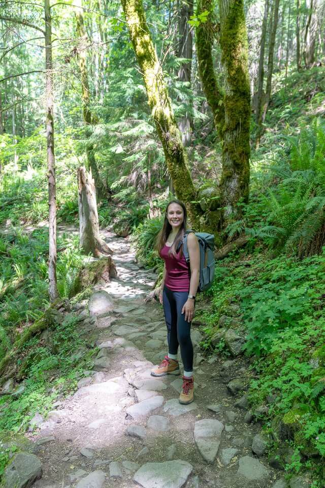 Choosing the correct day hiking backpack is important things to bring on a hike